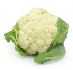 CAULIFLOWER EACH